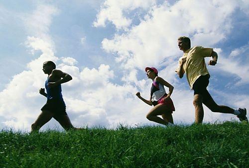 Εισαγωγή στον κόσμο του τρεξίματος